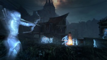 Screenshot3 - Middle-earth: Shadow of Mordor - Bright Lord DLC