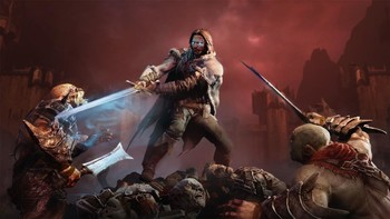 Screenshot5 - Middle-earth: Shadow of Mordor - Bright Lord DLC