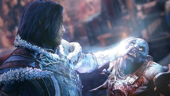 Screenshot2 - Middle-earth: Shadow of Mordor - Bright Lord DLC