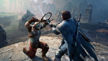 Screenshot4 - Middle-earth: Shadow of Mordor - Bright Lord DLC