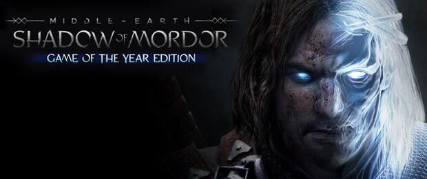 La Terre du Milieu : L'Ombre du Mordor GOTY