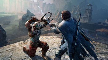 Screenshot2 - Middle-earth: Shadow of Mordor GOTY