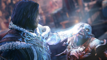 Screenshot5 - Middle-earth: Shadow of Mordor GOTY