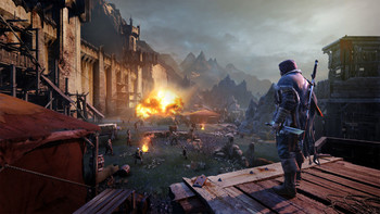 Screenshot6 - Middle-earth: Shadow of Mordor GOTY