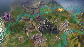 Screenshot2 - Sid Meier's Civilization: Beyond Earth