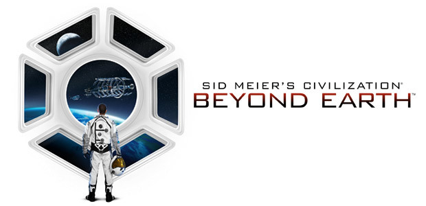 Sid Meier's Civilization: Beyond Earth - Cover / Packshot