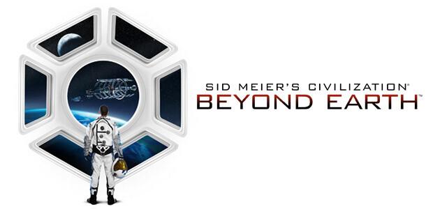 Sid Meier's Civilization: Beyond Earth - Cover / Packshot