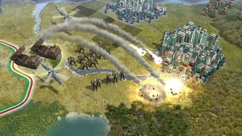 Screenshot6 - Sid Meier's Civilization Beyond Earth Classics Bundle