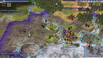 Screenshot7 - Sid Meier's Civilization Beyond Earth Classics Bundle