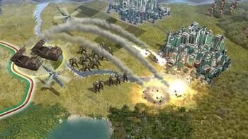 Screenshot6 - Sid Meier's Civilization Beyond Earth Classics Bundle
