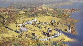 Screenshot9 - Sid Meier's Civilization Beyond Earth Classics Bundle