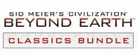 Sid Meier's Civilization Beyond Earth Classics Bundle