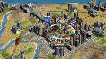Screenshot8 - Sid Meier's Civilization Beyond Earth Classics Bundle