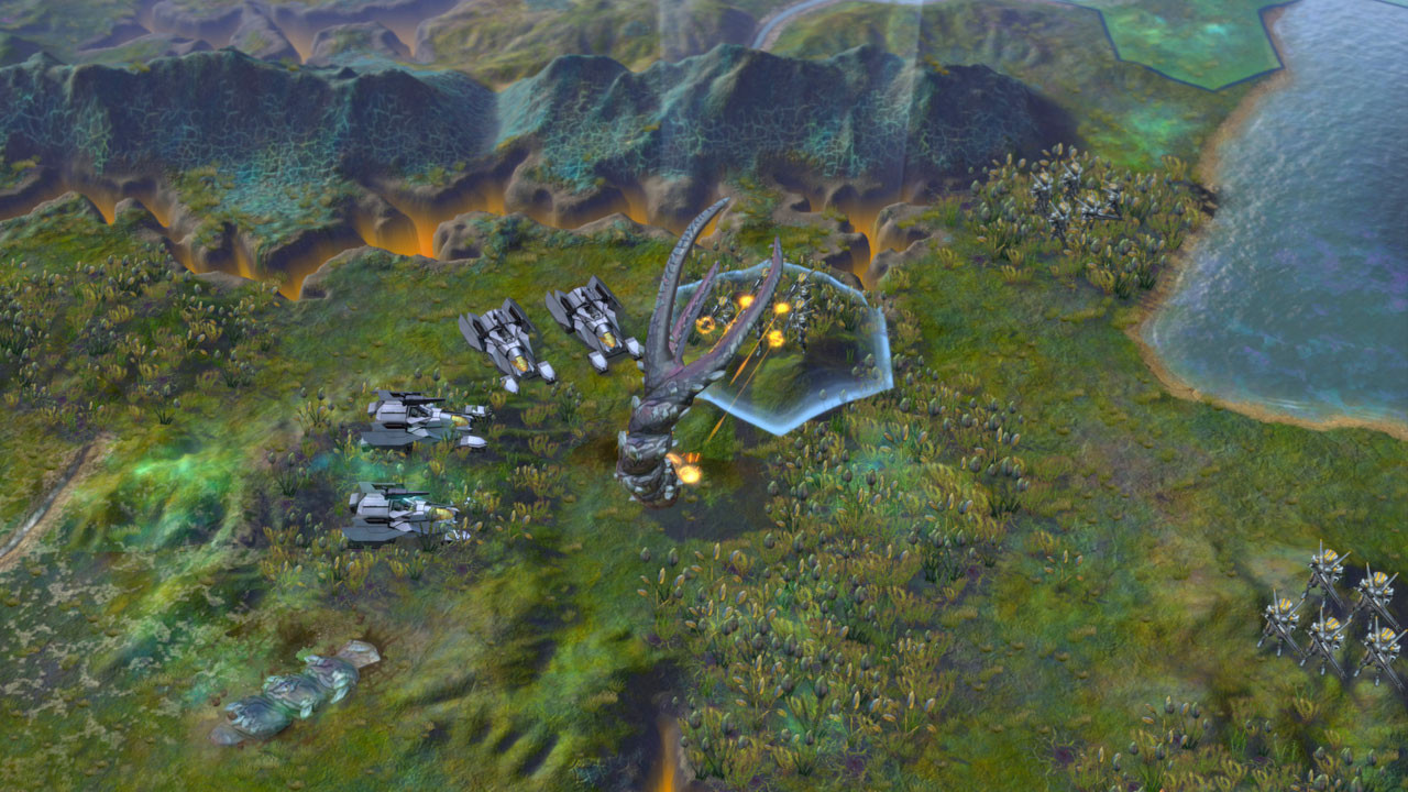 civilization beyond earth exoplanets map pack steam cd key for pc buy now. Black Bedroom Furniture Sets. Home Design Ideas