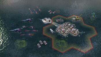 Screenshot1 - Sid Meier's Civilization: Beyond Earth - Rising Tide