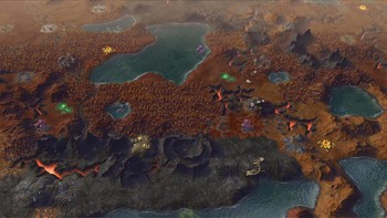 Screenshot2 - Sid Meier's Civilization: Beyond Earth - Rising Tide