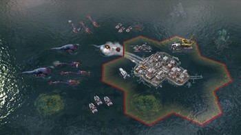 Screenshot1 - Sid Meier's Civilization: Beyond Earth - Rising Tide