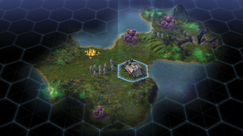 Screenshot5 - Sid Meier's Civilization: Beyond Earth - The Collection