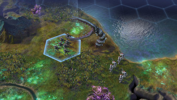 Screenshot7 - Sid Meier's Civilization: Beyond Earth - The Collection