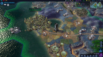 Screenshot9 - Sid Meier's Civilization: Beyond Earth - The Collection