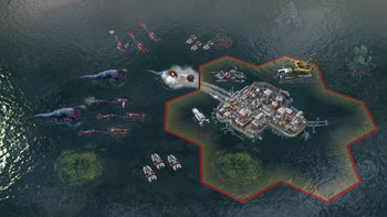 Screenshot2 - Sid Meier's Civilization: Beyond Earth - The Collection