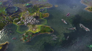 Screenshot3 - Sid Meier's Civilization: Beyond Earth - The Collection