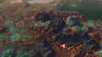 Screenshot4 - Sid Meier's Civilization: Beyond Earth - The Collection