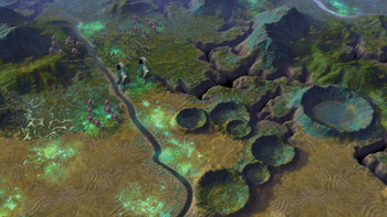 Screenshot6 - Sid Meier's Civilization: Beyond Earth - The Collection