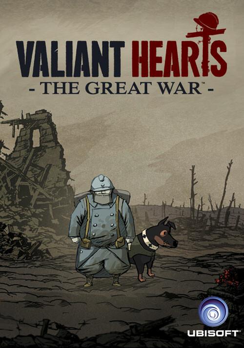 Soldats Inconnus : Mémoires de la Grande Guerre - Cover