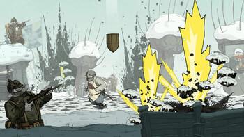 Screenshot2 - Valiant Hearts: The Great War