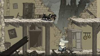 Screenshot3 - Valiant Hearts: The Great War