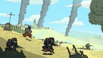 Screenshot5 - Valiant Hearts: The Great War