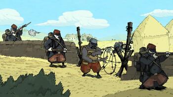 Screenshot6 - Valiant Hearts: The Great War