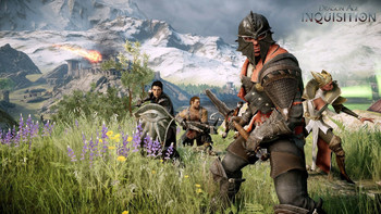 Screenshot3 - Dragon Age: Inquisition
