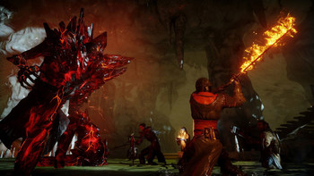 Screenshot1 - Dragon Age: Inquisition