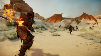 Screenshot5 - Dragon Age: Inquisition