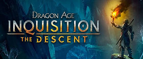 Dragon Age: Inquisition - The Descent