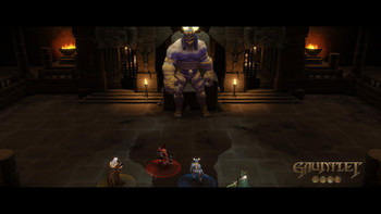 Screenshot5 - Gauntlet