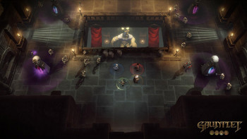 Screenshot4 - Gauntlet