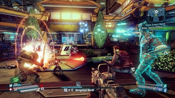 Screenshot2 - Borderlands: The Pre-Sequel - Pack Double du Beau Jack