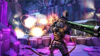Screenshot2 - Borderlands: The Pre-Sequel - Ultimate Vault Hunter Upgrade Pack: The Holodome Onslaught DLC