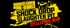 Borderlands: The Pre-Sequel - Shock Drop Slaughter Pit DLC