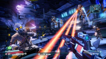 Screenshot5 - Borderlands: The Pre-Sequel - Shock Drop Slaughter Pit DLC
