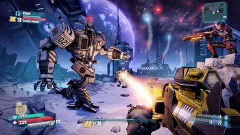 Screenshot7 - Borderlands: The Pre-Sequel - Shock Drop Slaughter Pit DLC