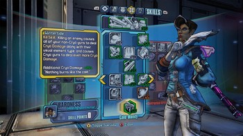 Screenshot3 - Borderlands: The Pre-Sequel - Lady Hammerlock Pack DLC