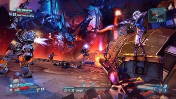 Screenshot2 - Borderlands: The Pre-Sequel - Lady Hammerlock Pack DLC