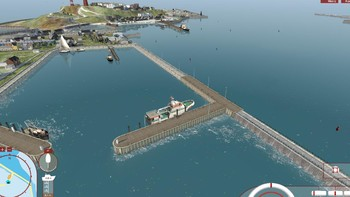 Screenshot11 - Schiff-Simulator: Die Seenotretter