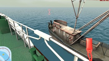 Screenshot6 - Ship-Simulator: Maritime Search and Rescue