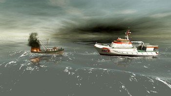 Screenshot7 - Ship-Simulator: Maritime Search and Rescue