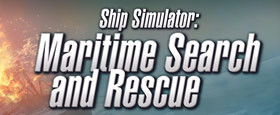 Ship-Simulator: Maritime Search and Rescue
